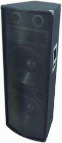 Omnitronic TX-2520, Stück (11037644)