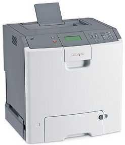 Lexmark C734N, colour laser (0025C0360)