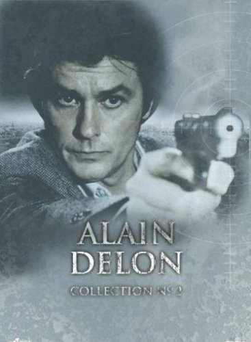 Alain Delon Collection 2 -- via Amazon Partnerprogramm