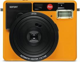Leica SOFORT orange (19102)