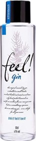 Feel! Munich Dry Gin 500ml