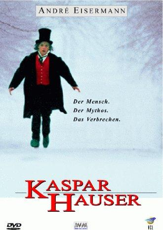 Kaspar Hauser -- via Amazon Partnerprogramm