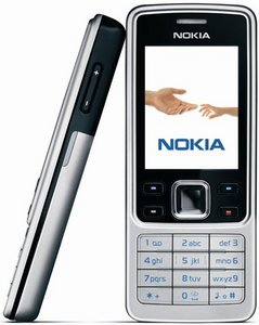 Base Nokia 6300 (various contracts)