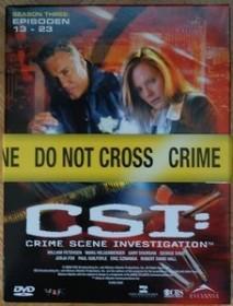 CSI Season 3.2