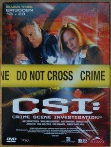 CSI Season 3.2 -- © bepixelung.org