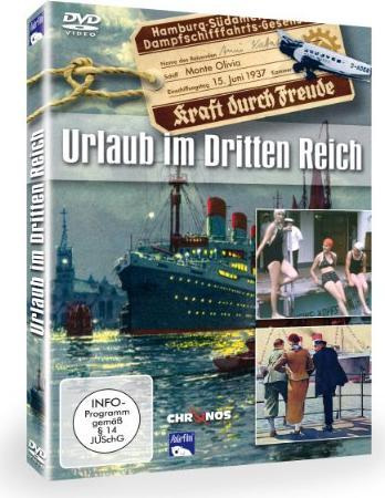 Urlaub im Dritten Reich -- via Amazon Partnerprogramm
