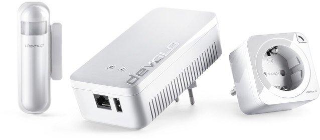 devolo Home Control Starter Paket 2.0, Set (9950)