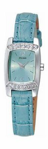 Pulsar PJ5043X (ladies' watch)