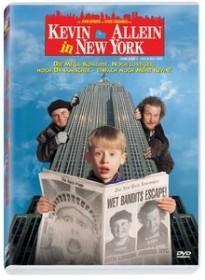 Kevin 2 allein in New York (DVD)