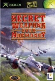 Secret Weapons over Normandy (Xbox)