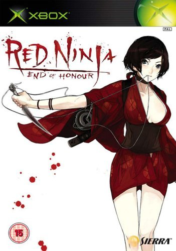 Red Ninja: End of Honor (deutsch) (Xbox) -- via Amazon Partnerprogramm