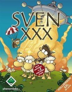 Sven 3 XXL (niemiecki) (PC)