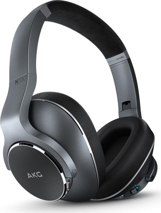 AKG N700NC Wireless schwarz