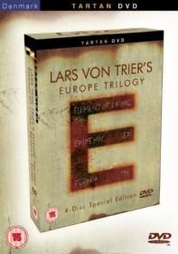 Lars von Trier - E-Trilogie (DVD)