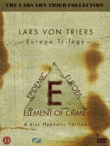 Lars von Trier - E-Trilogie -- via Amazon Partnerprogramm
