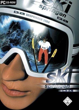 RTL: Skispringen 2004 (German) (PC) -- via Amazon Partnerprogramm