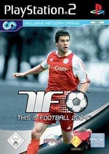 This is Football 2004 (deutsch) (PS2)