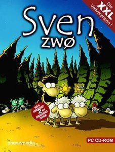 Sven Zwo XXL (German) (PC)