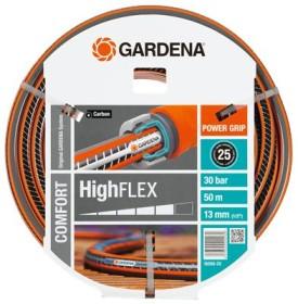 Gardena Comfort HighFLEX Schlauch 13mm, 50m (18069-20)