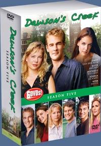 Dawson's Creek Season 5