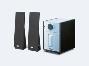 Fujitsu Soundbird Flatpanel Pro, Black Edition
