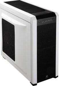 Corsair carbide Series 500R white (CC9011013-WW)