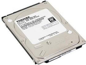 Toshiba Mobile HDD MQ01-Series Hybrid SSHD 1TB, SATA 6Gb/s (MQ01ABD100H)