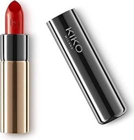 KIKO Milano Gossamer Emotion Creamy Lipstick 116 coral, 3.5g