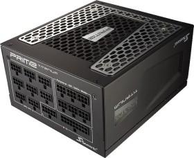 Seasonic Prime Titanium 650W ATX 2.4 (SSR-650TD)