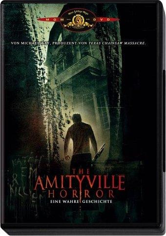 Amityville Horror (Remake) -- via Amazon Partnerprogramm