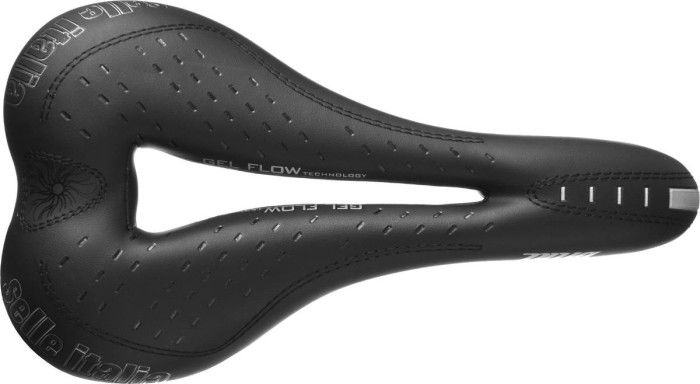 Selle Italia DIVA gel flow saddle -- via Amazon Partnerprogramm