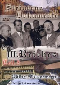Steinerne Dokumente des III. Reiches Vol. 2