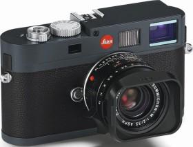 Leica M-E type 220 grey Body (10759)