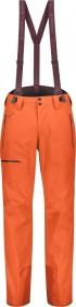 Scott Ultimate GTX Hose lang orange pumpkin (Herren) (272502-6446)