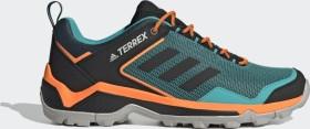 adidas Terrex Eastrail hi-res aqua/core black/signal orange (Herren) (FV6860)