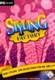 Die Sims 2 - Styling Factory (Add-on) (PC)