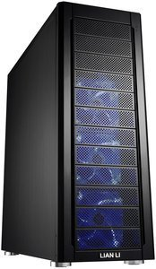 Lian Li PC-A77FB black