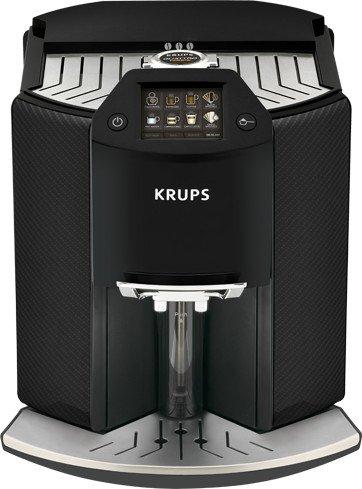 Krups EA 9078 Barista Carbon