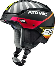 Atomic Count AMID RS Helm schwarz (Modell 2018/2019) (AN5005566)