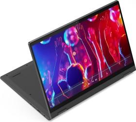 Lenovo IdeaPad Flex 5 14ALC05 Graphite Grey, Ryzen 7 5700U, 16GB RAM, 512GB SSD, IPS, Windows 10 Home, WLAN ax, Fingerprint-Reader, beleuchtete Tastatur, USB-C Netzteil (82HU006QGE)