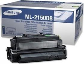 Samsung Trommel mit Toner ML-2150D8 schwarz