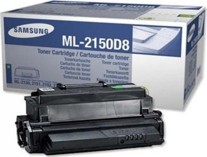 Samsung ML-2150D8 bęben z toner czarny -- via Amazon Partnerprogramm
