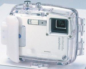 Konica Minolta MC-DG300 Unterwassergehäuse (6798101)