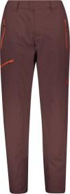 Scott Ultimate DRX Hose lang red fudge (Herren) (277696-3850)