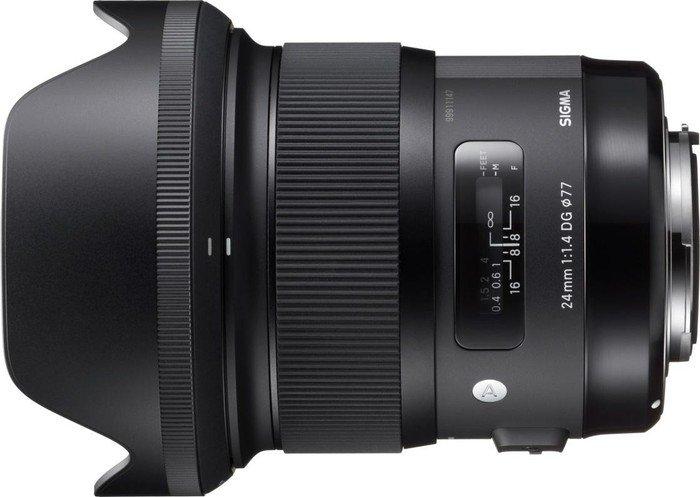 Sigma Art 24mm 1.4 DG HSM für Nikon F (401955)