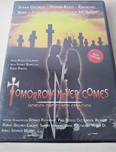 Tomorrow never comes -- via Amazon Partnerprogramm