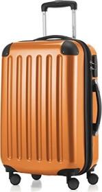 Hauptstadtkoffer Alex Spinner 55cm orange (39662301)