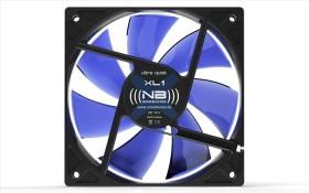 Noiseblocker NB-BlackSilentFan XL1 Rev. 3.0, 120mm