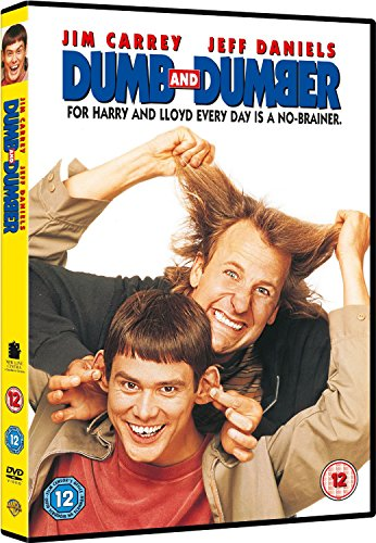 Dumb And Dumber (UK) -- via Amazon Partnerprogramm
