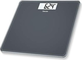 Beurer GS 213 Darksilver electronic personal scale (756.29)